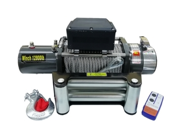 Лебедка ELECTRIC Winch EW 12000 (12В)